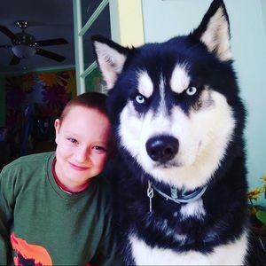 🐕 🦎 Pet Friendly Home 🐕 🦎